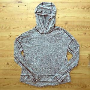 Lululemon Lightweight Hooded Pullover